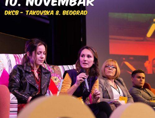 Bloger fest je zajednica blogera i instablogera
