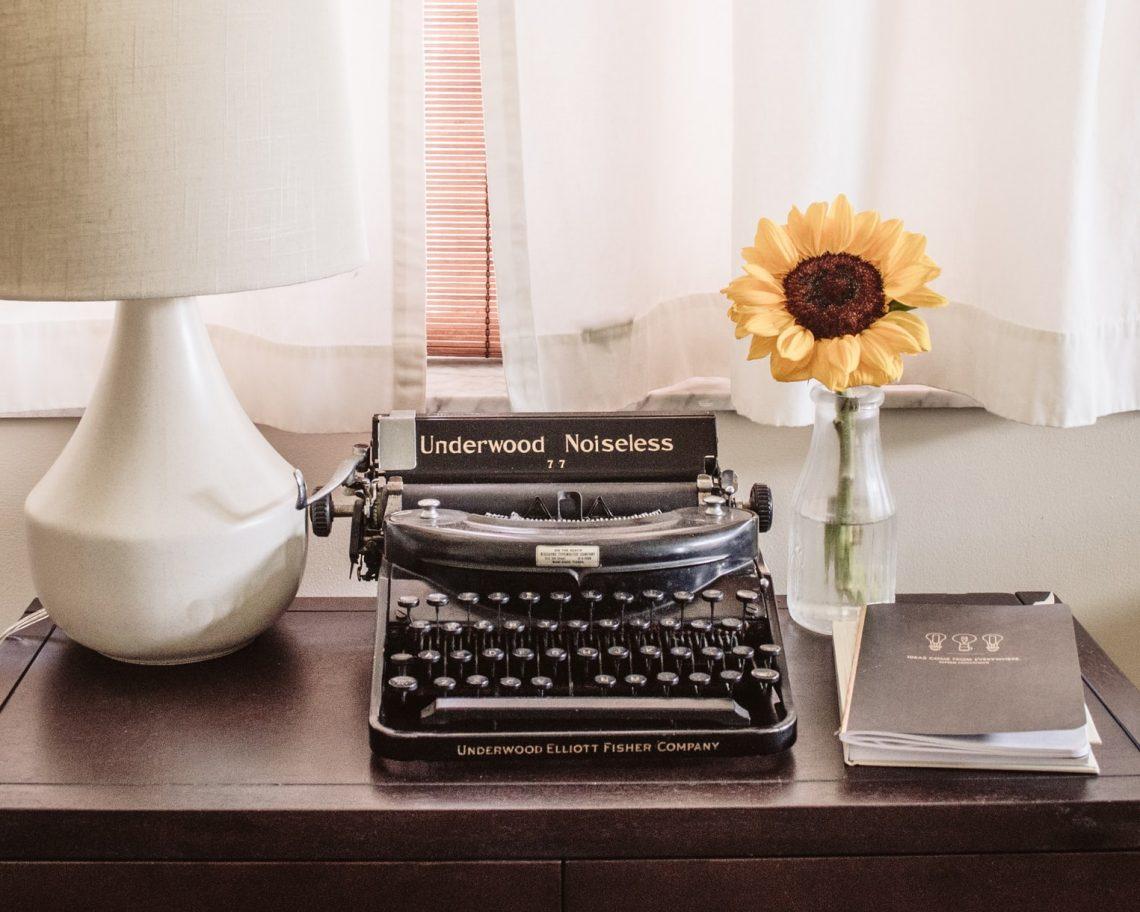 Kreativno pisanje