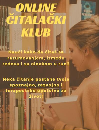 Onlajn čitalački klub